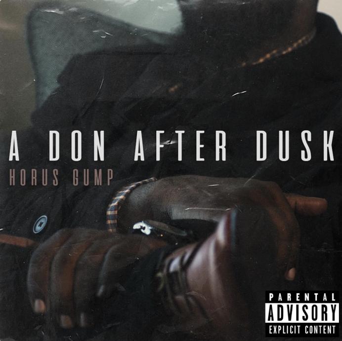 Horus Gump Returns with Don After Dusk