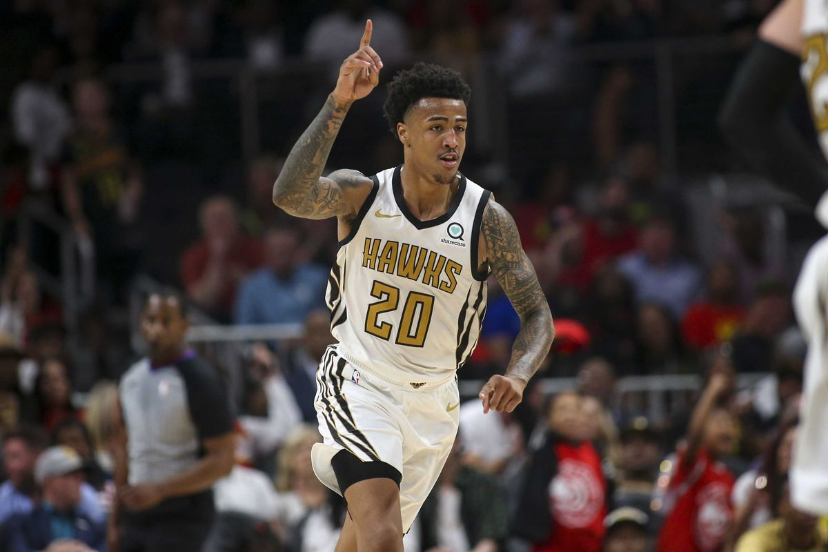 Should the Atlanta Hawks Sign John Collins to Extension?