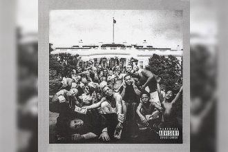 To Pimp a Butterfly Kendrick Lamar Dropped 5 Years Ago