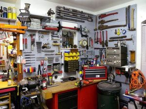 Power Tools That Every House Owner Should Have in Garage