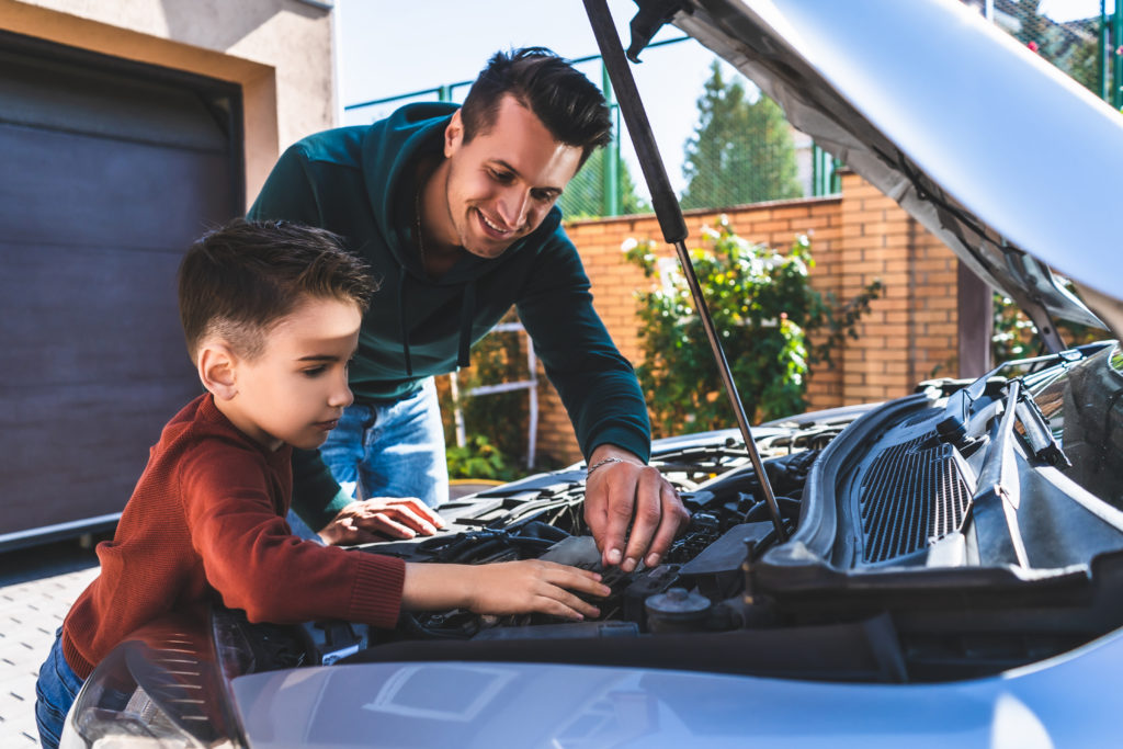 3 Things to Learn About Your Vehicle While Stuck at Home