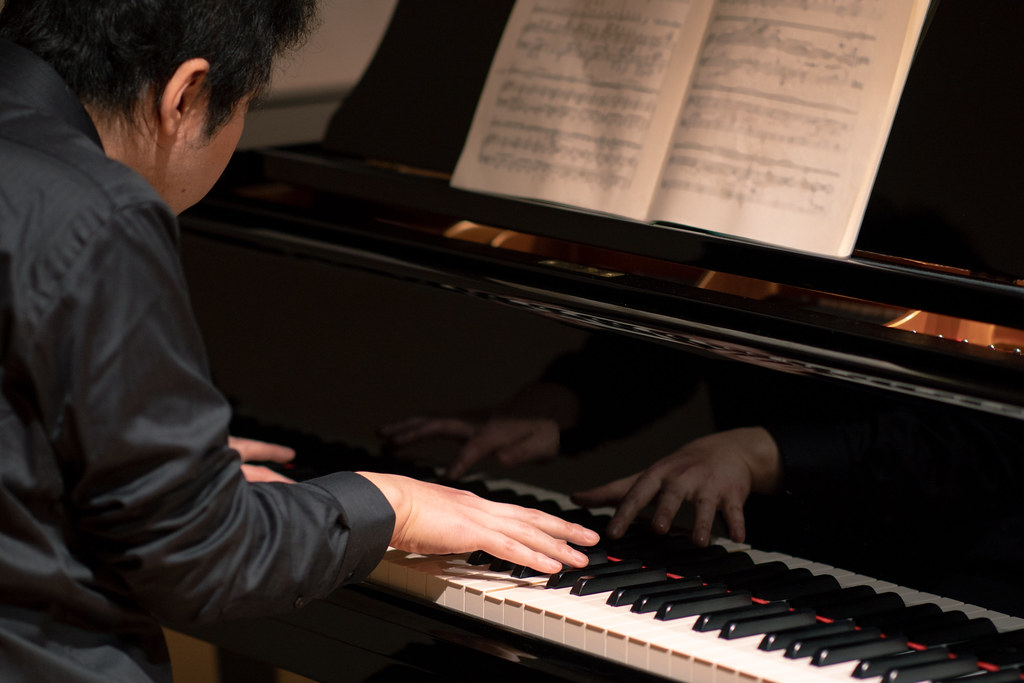 Express Your Creativity on the Piano
