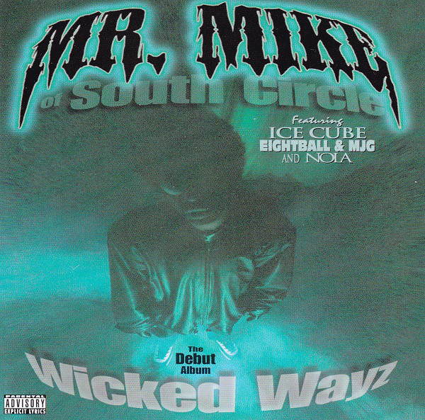 Mr. Mike Stop Lying Featuring 8Ball And MJG