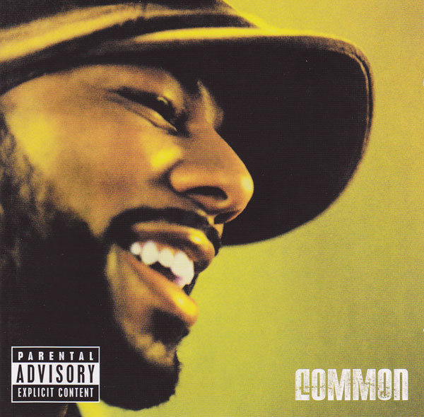 Common Released Be 15 Years Ago