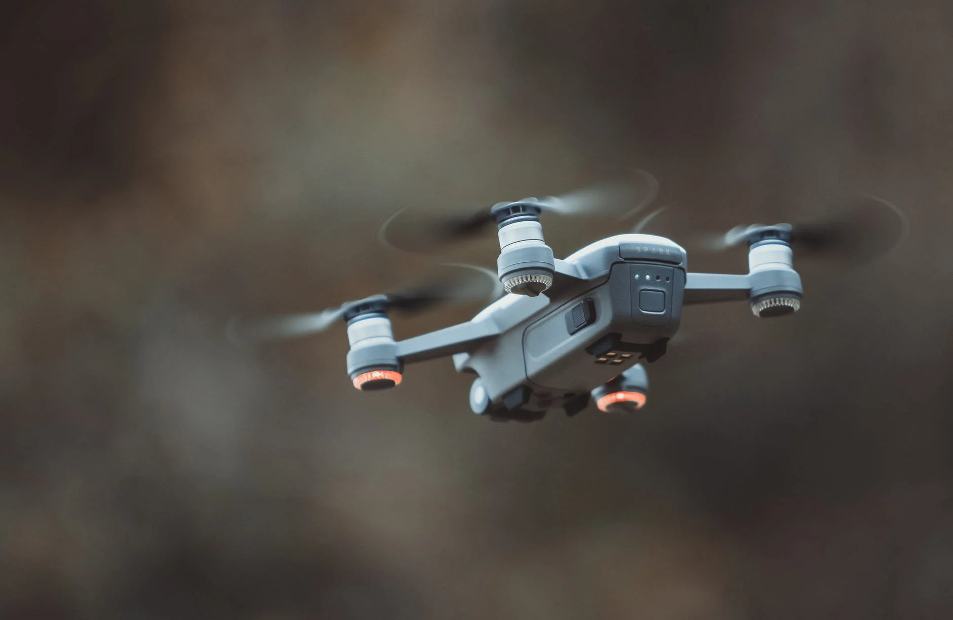 What Is The Difference Between Consumer And Commercial Drones?