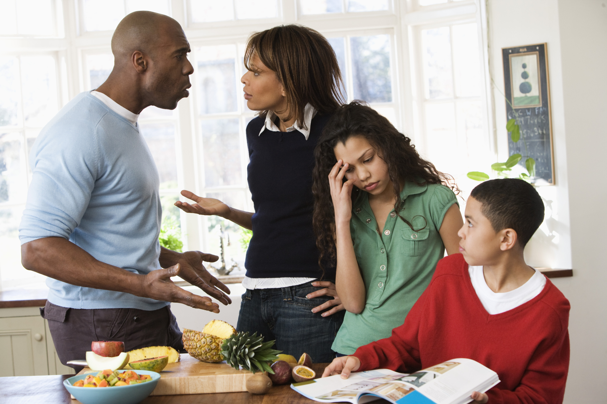 6 Helpful Ways to Help A Family In Crisis