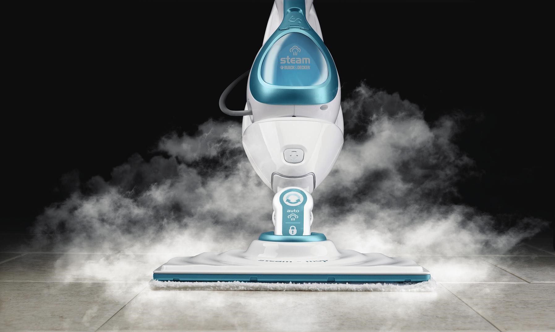 Why Steam Cleaners Are for All Purposes?
