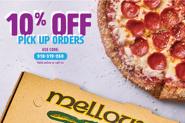 Help Mellow Mushroom give Back to the Community June 25th