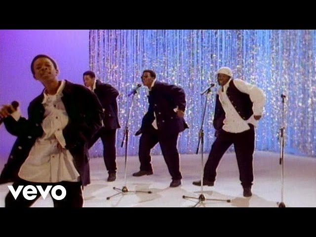 Candy Rain by Soul for Real for Throwback Thursday