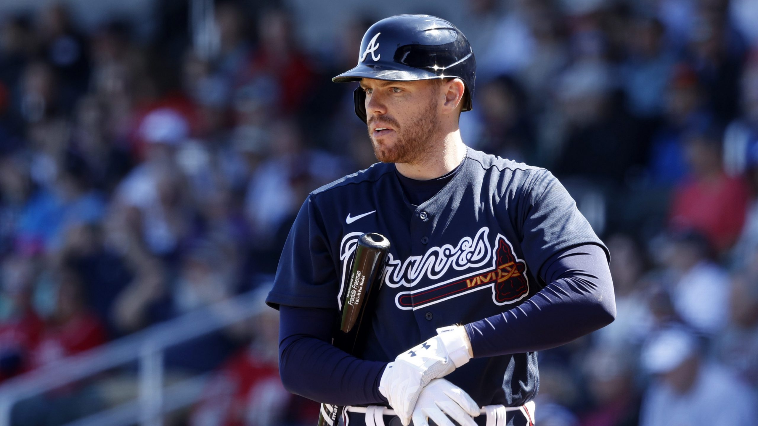 4 Atlanta Braves Players Test Positive for Covid-19