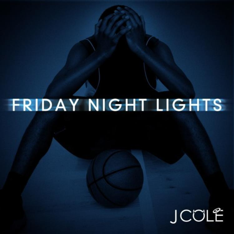 J. Cole Too Deep for the Intro for Throwback Thursday