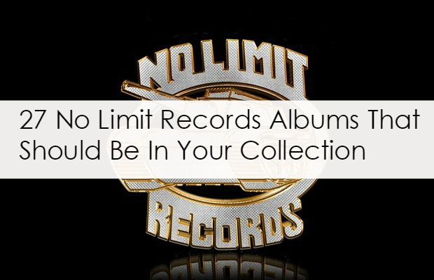 27 No Limit Records Albums That Should Be In Your Collection
