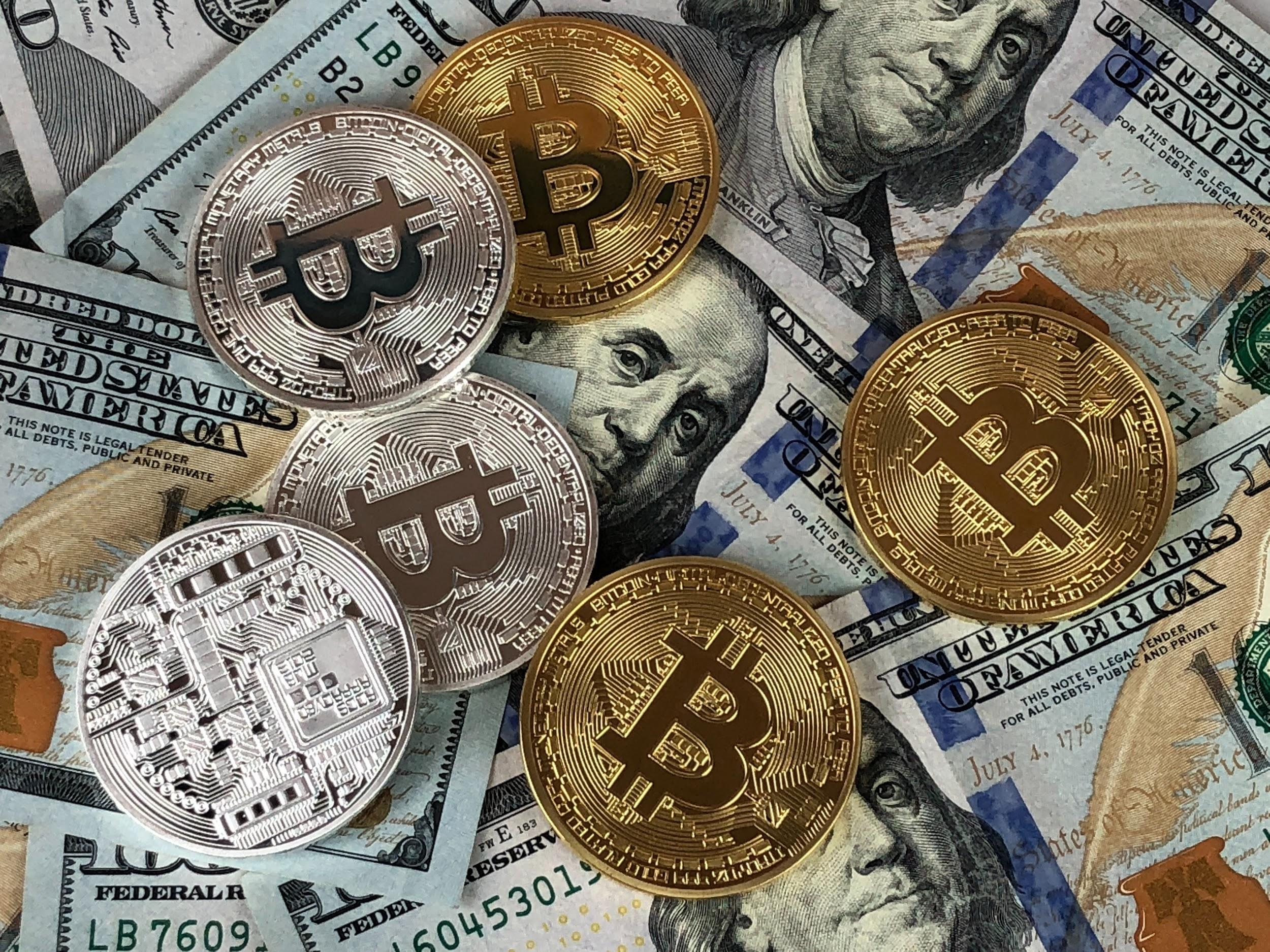 Top 6 Advantages Of Paying With Bitcoin