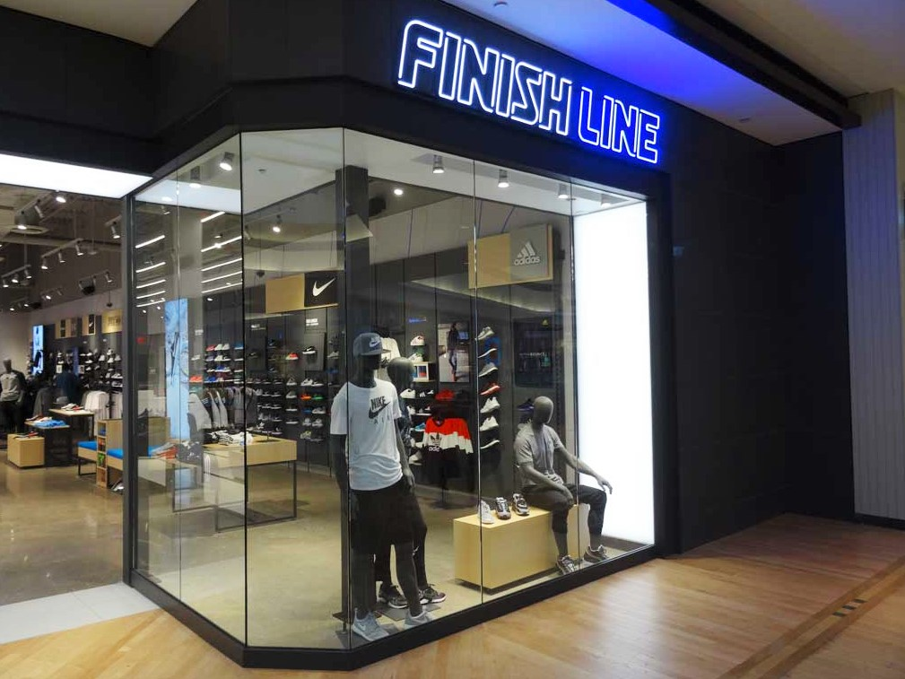 6 Slick Deals Available at Finish Line Right Now