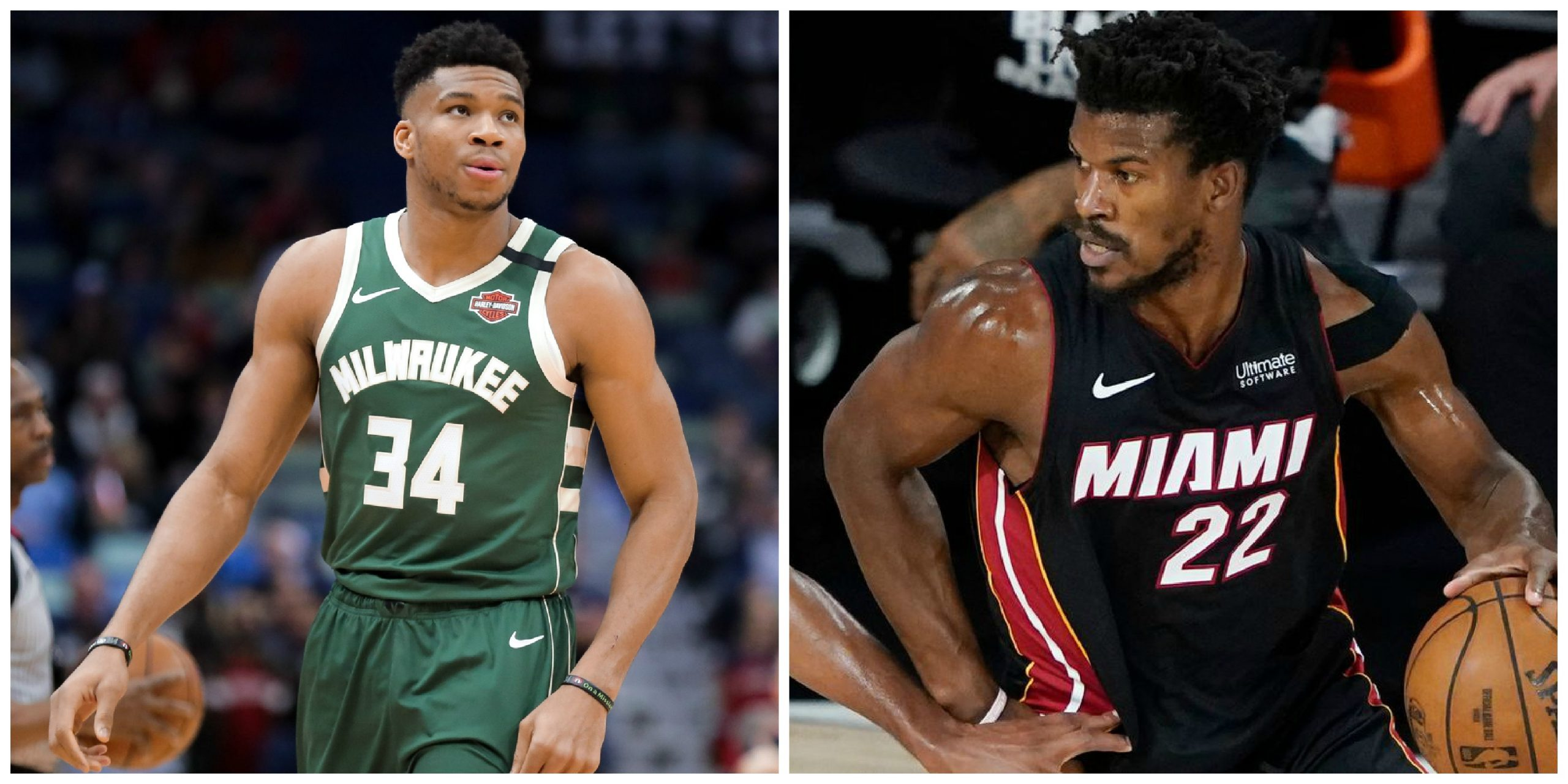 Milwaukee Versus Miami 2020 Eastern Conference Semifinals