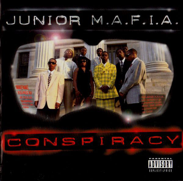 Junior Mafia Dropped Conspiracy 25 Years Ago Today