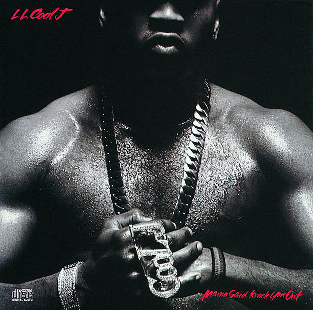 Mama Said Knock You Out Released 30 Years Ago Today