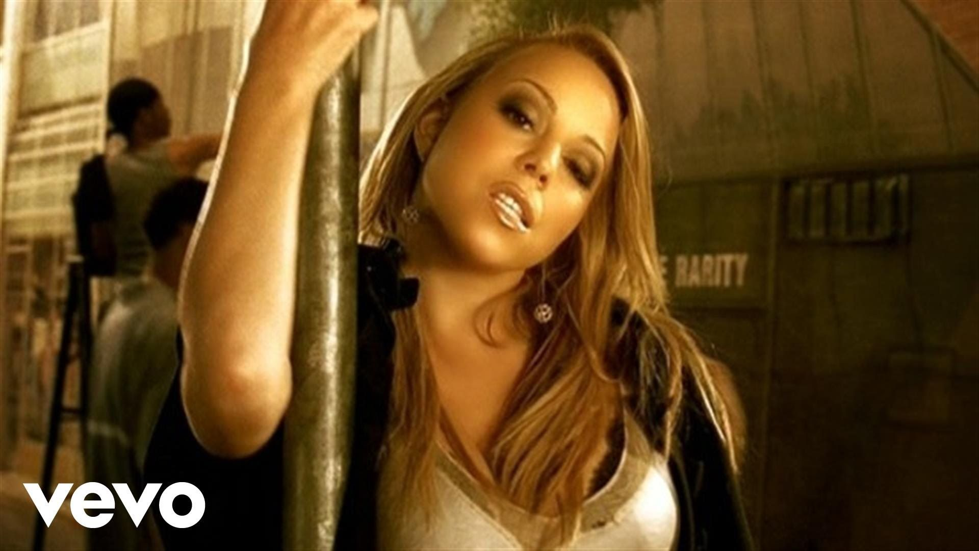 Mariah Carey Shake It Off for Throwback Thursday