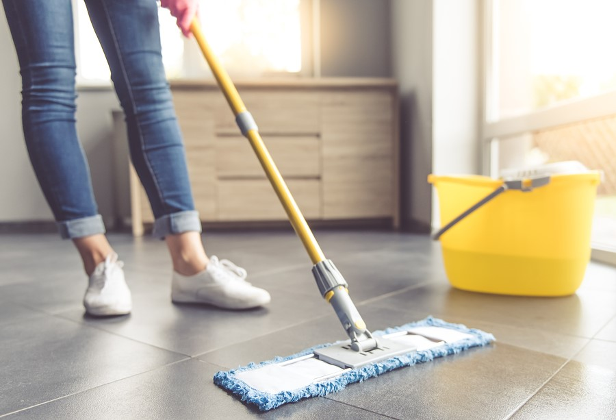 Choosing a House Cleaning Service in Houston TX