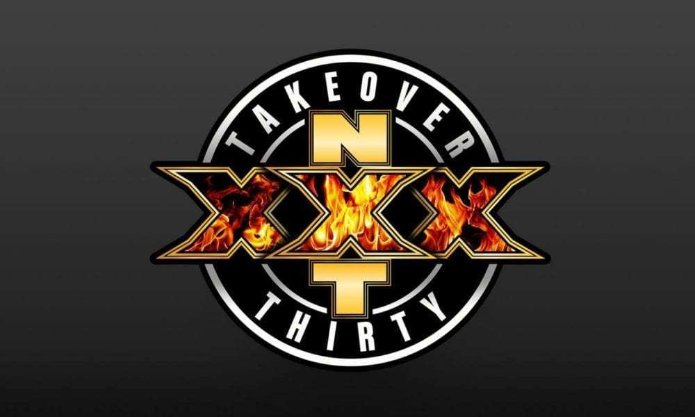 Daddy's Hangout NXTTakeover: XXX Review