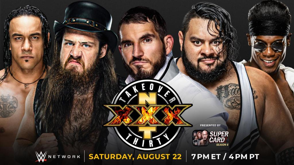 Who Will Become New NXT North American Champion?