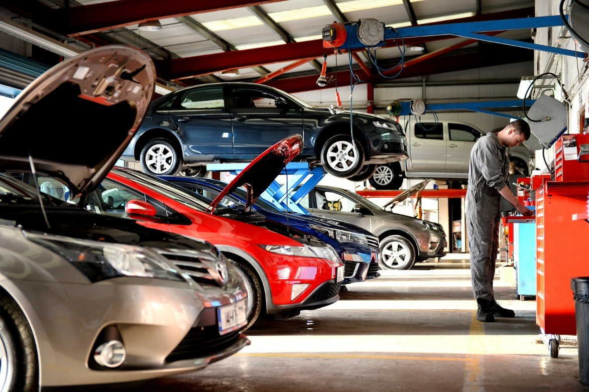 7 Tips from Dads to Keep Your Car Good Condition