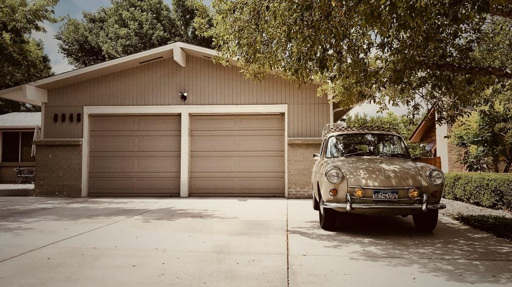 3 Ways to Enhance Your Work Garage at Home