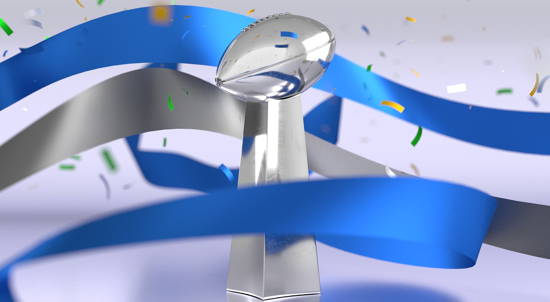 10 Fun Facts About The Super Bowl