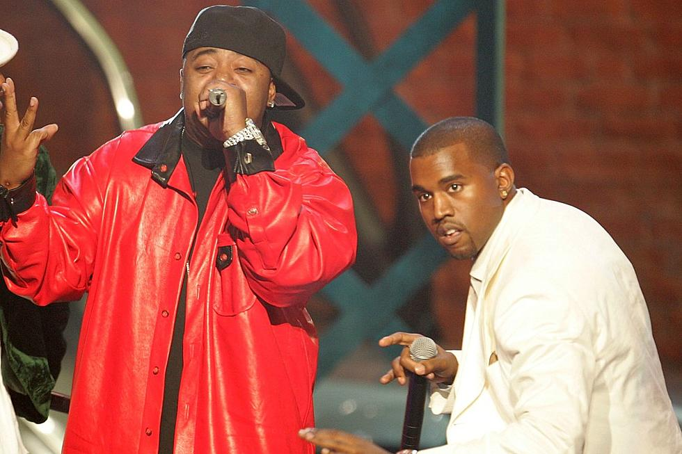 Twista Overnight Celebrity with Kanye West for Throwback Thursday