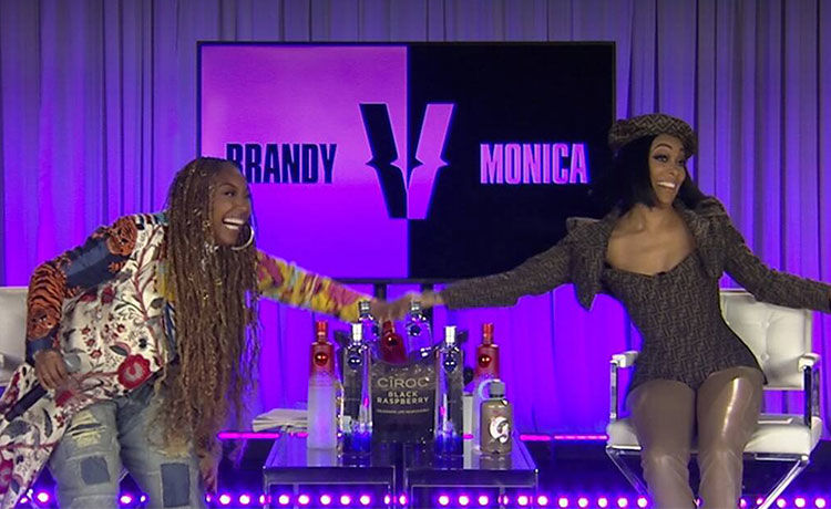 Brandy and Monica The Boy is Mine