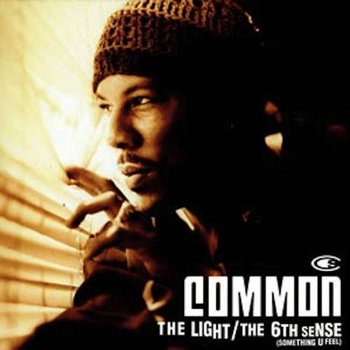 The Light by Common for Throwback Thursday