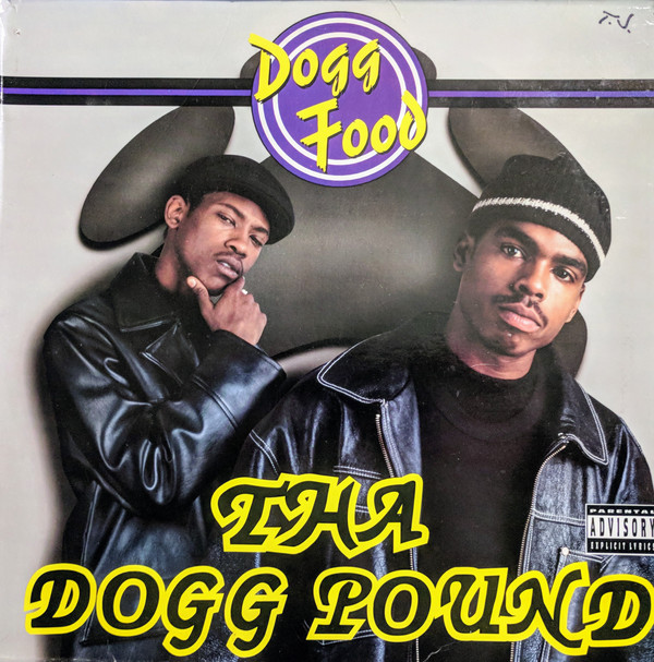 Dogg Food Dropped 25 Years Ago by Tha Dogg Pound