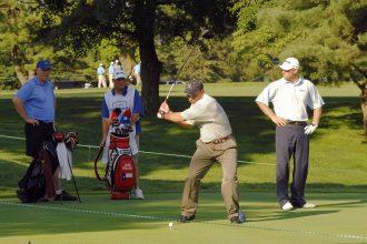 4 Ways Golf Hats Make You Look Fantastic While Golfing