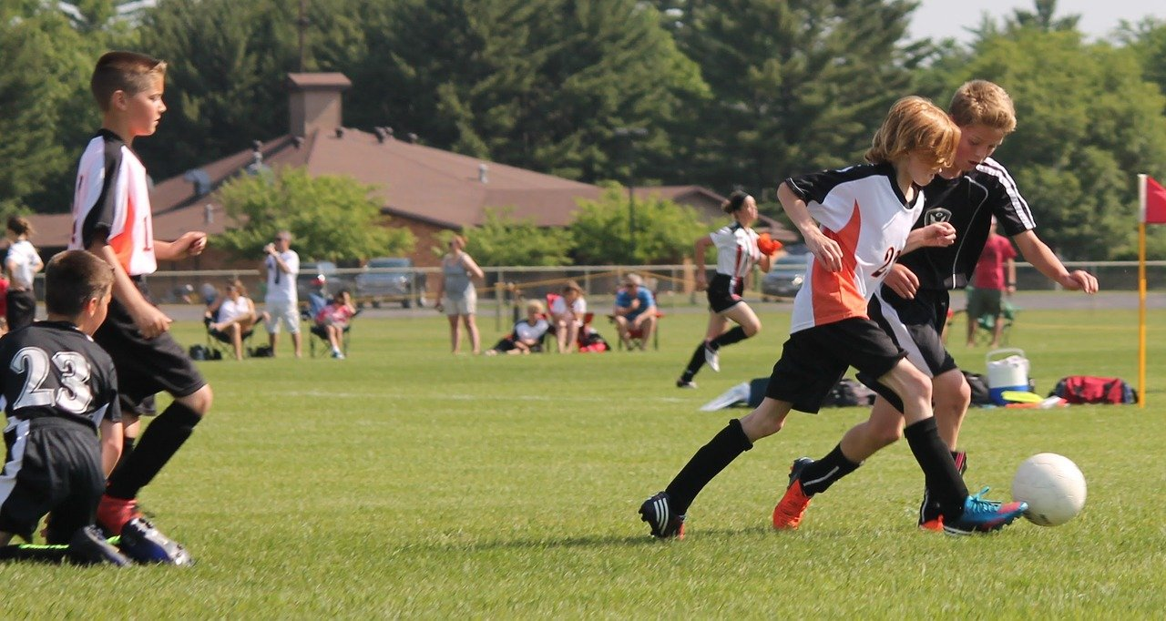 3 Tips for Parents Wanting to Organize a Kids Soccer Tournament