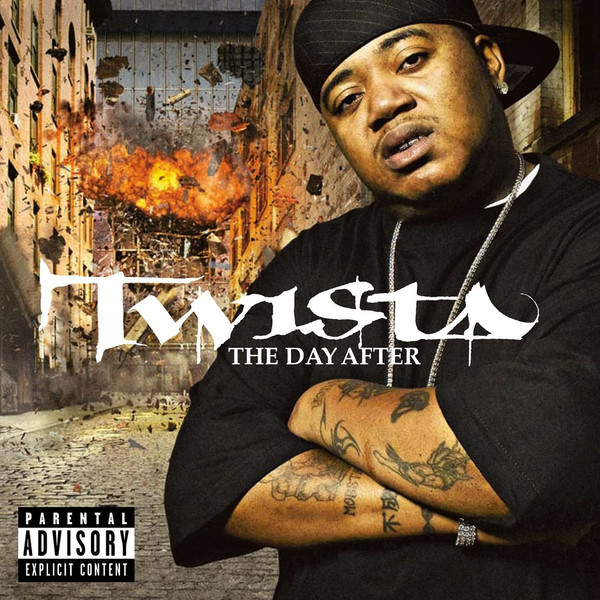 The Day After by Twista Dropped 15 Years Ago Today