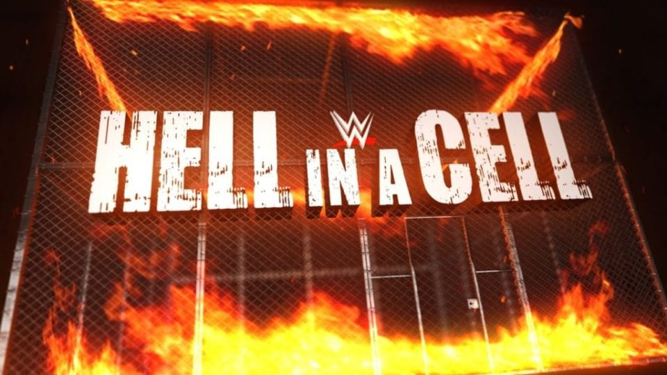 Daddy's Hangout WWE Hell in A Cell PPV Review