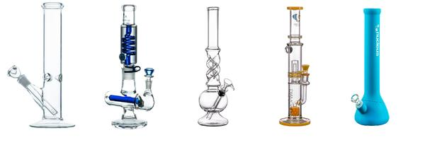 A Journey to Finding the Perfect Bong