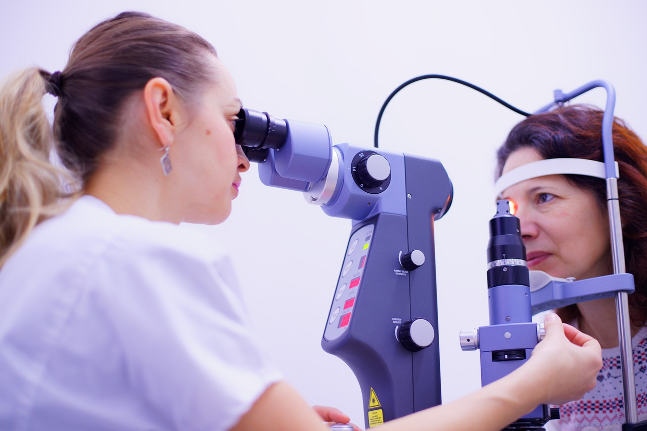 5 Great and Helpful Tips for Healthy Eyes