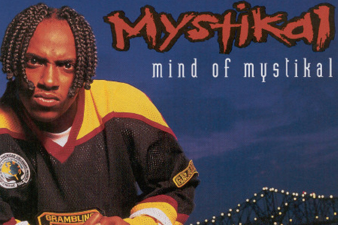 Mind of Mystikal Released 25 Years Ago Today