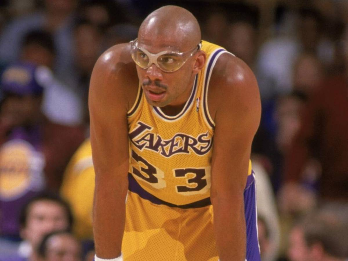 Who are the highest Points Scorers in NBA history?