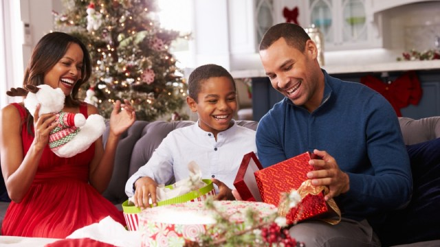 5 Great Christmas Present Ideas for Your Dad