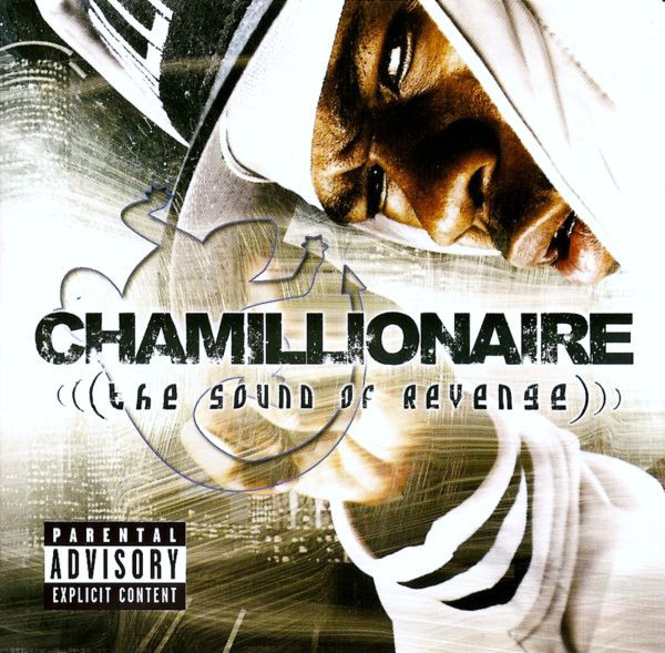 The Sound of Revenge by Chamillionaire Turns 15