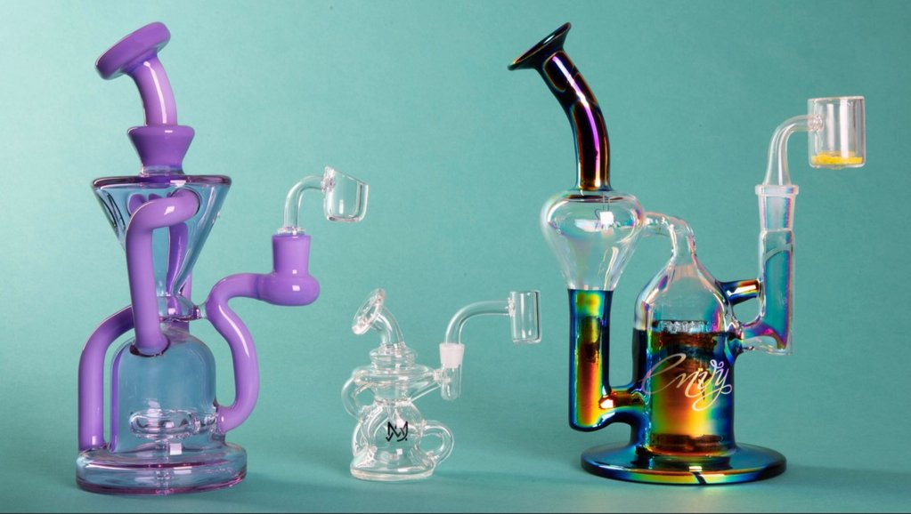 5 Steps Cleaning Guide for Dab Rigs
