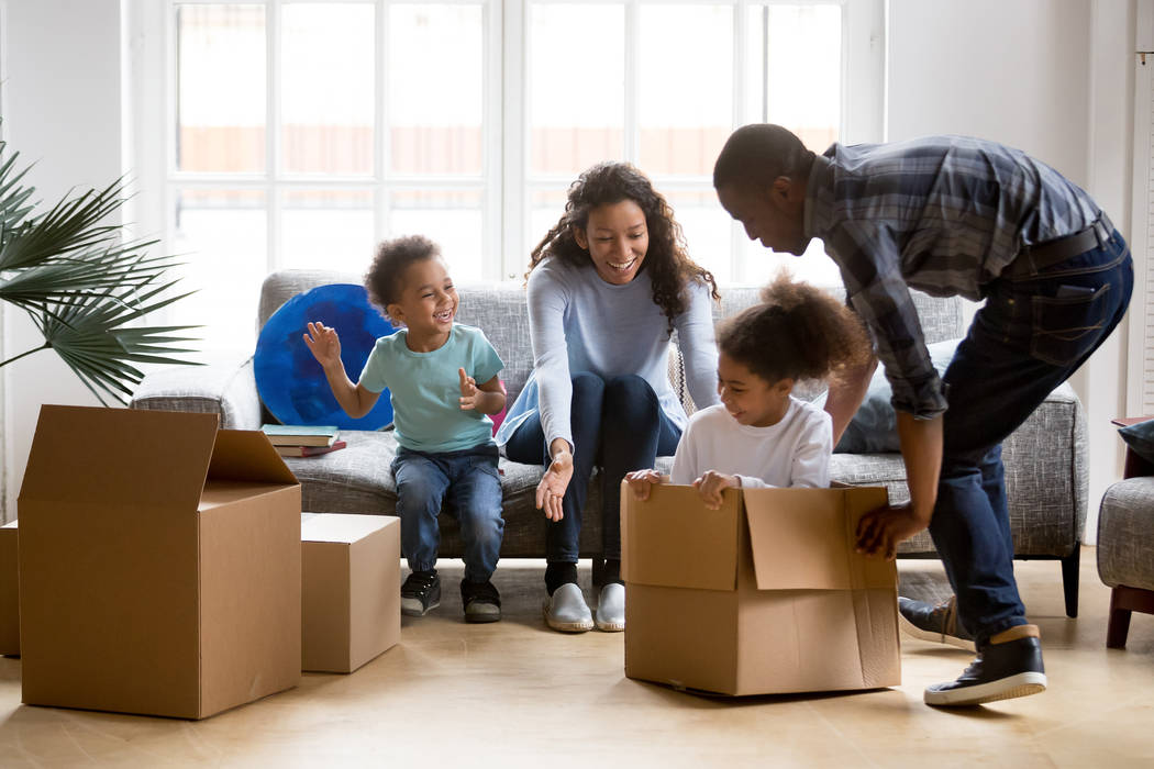 A Dad's Moving Guide: 6 Tips for A Smooth Relocation with Kids