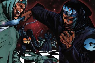 Liquid Swords from GZA Released 25 Years Ago