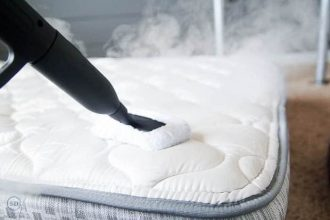 How to Disinfect a Mattress In 4 Easy Steps
