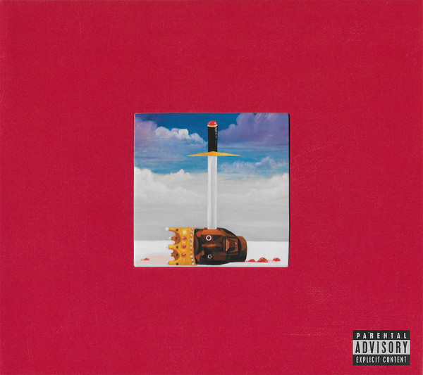 My Beautiful Dark Twisted Fantasy Turns 10 Today