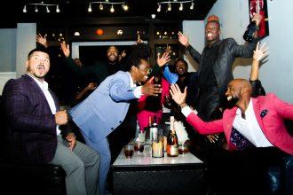 Upscale Men's Spa to Open in Atlanta's Buckhead District