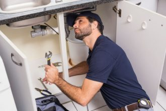 4 Plumbing Tips for Moving Into a New Home