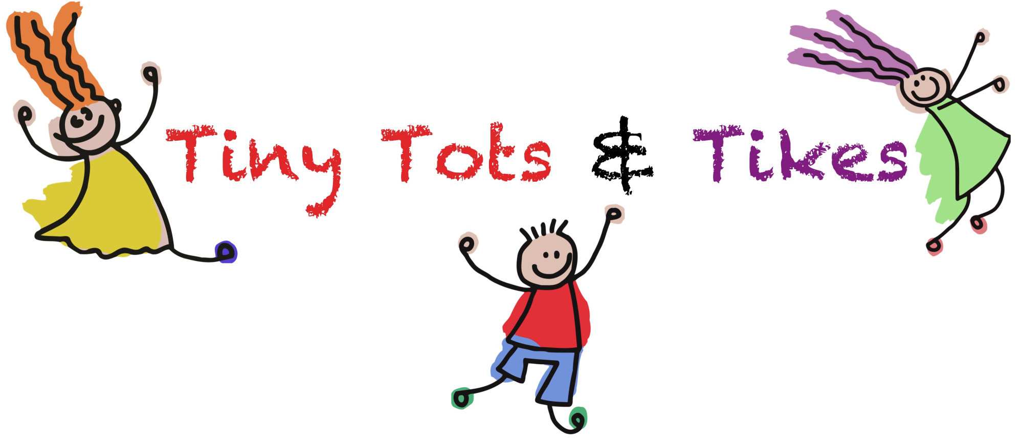 Tiny Tots and Tikes Brings Inspiration to Black and Brown Children